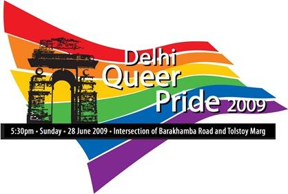delhi pride