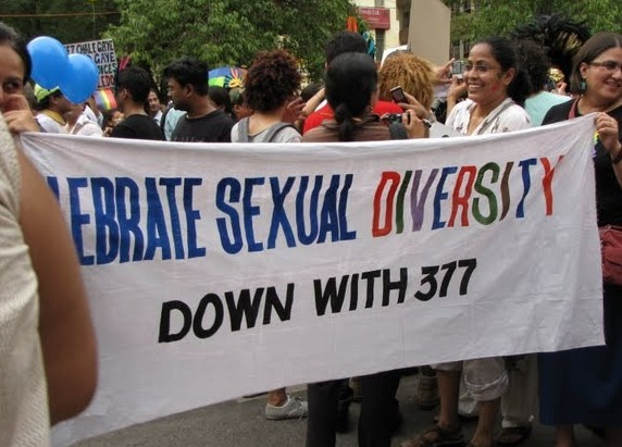 IPC 377 : Supreme Court & the Queer Future