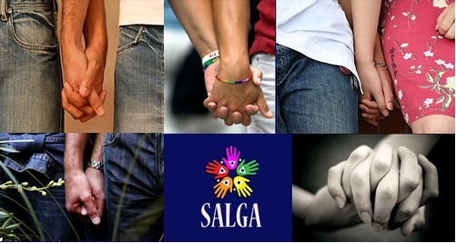 Interview : SALGA's Transgender Outreach Coordinator, Deen