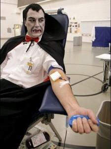 Gay Blood No Harm