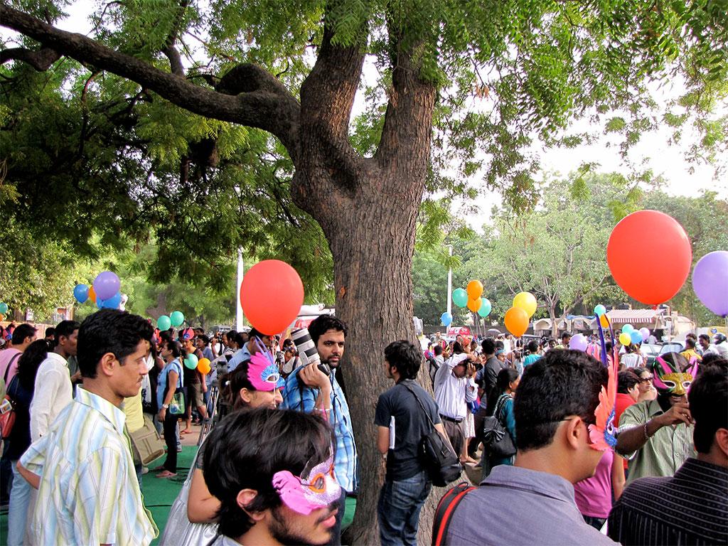 Naz Celebrations, New Delhi