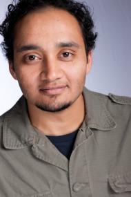 Interview : Theatre Artist, Deen