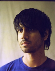 Interview : Author, Vivek Shraya