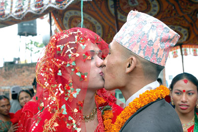 Gay Marriage in Nepal