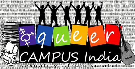 """QueerCampus India : Discussion On """"Coming Out"""""""
