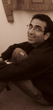 Interview : Author, Arun Mirchandani