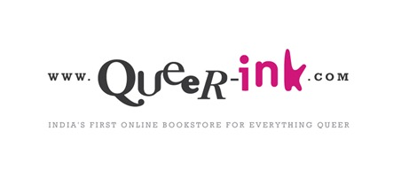 Queer-Ink logo tag
