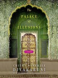 Book Review: The Palace of Illusions