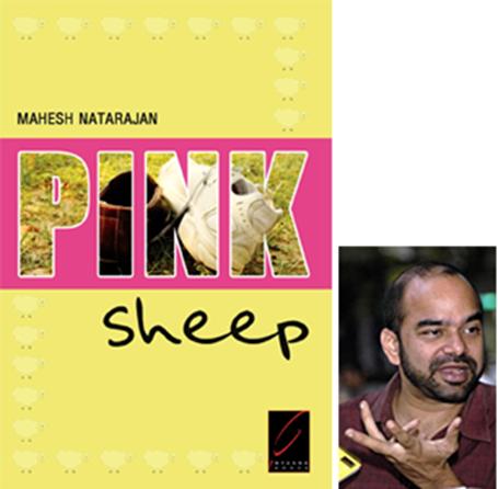 Book Review: Pink Sheep