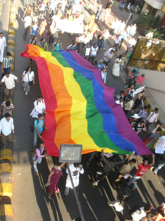 QAM 2011 (Mumbai) Flag Off Speech