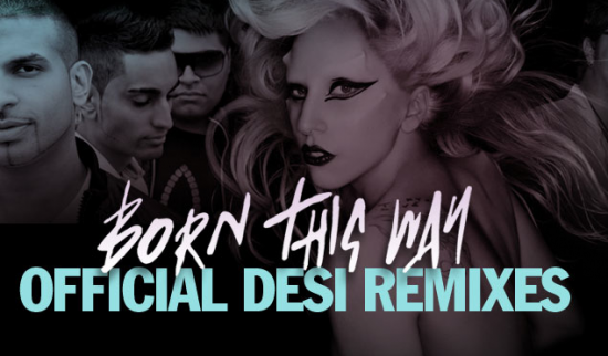 Lady Gaga, Bollywood Remix & A Disheartened Monster