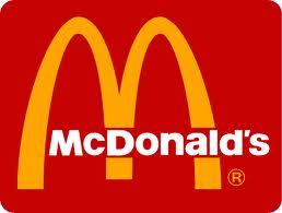 Beaten At McDonald