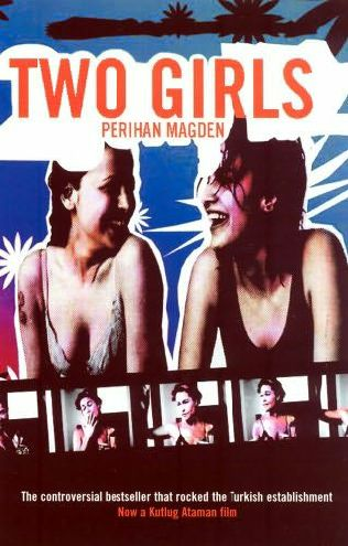 Book Review : Two Girls