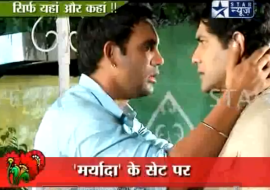 Drama Done Right: Gay Lead in Indian Soap Opera