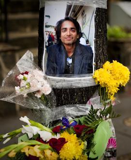 Good Night Prince! : A Tribute To Gaurav Gopalan