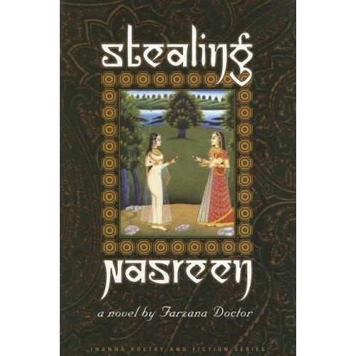 Book Review : Stealing Nasreen