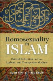 Book Review: Homosexuality in Islam
