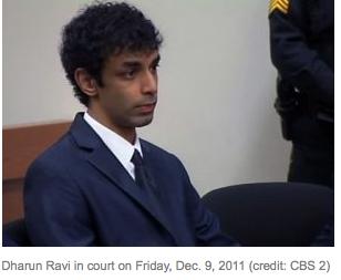 Dharun Ravi Sentence: Fair or Unfair?