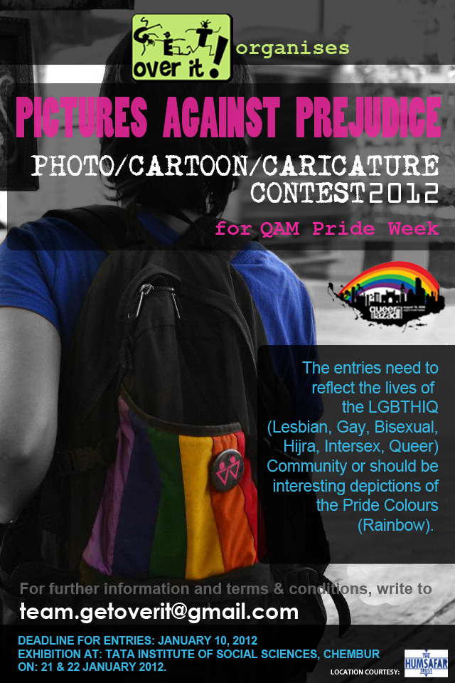 Pictures Against Prejudice