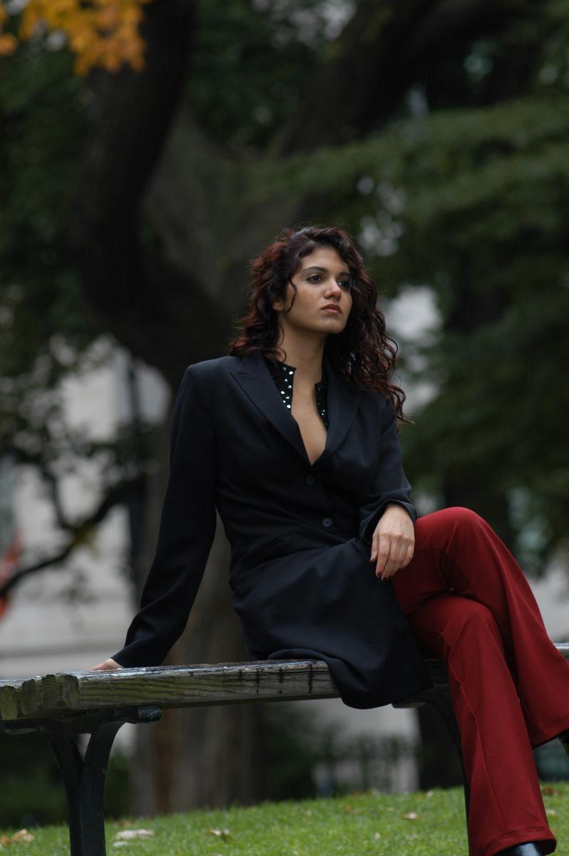 Interview : Miss Congeniality, Kashish Chopra (Part 1)