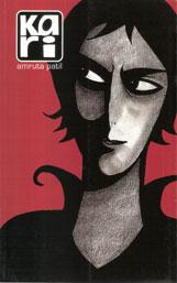 Queer Ink Book Club : Kari by Amruta Patil