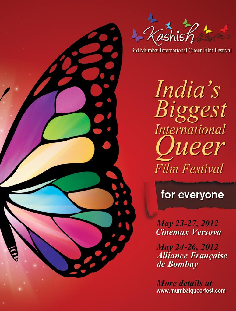 Kashish Mumbai International Queer Film Festival : Looking For Contribution