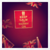 Keep Calm and Marry On : Butternut Squash Soup