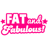 FAT-and-Fabulous!