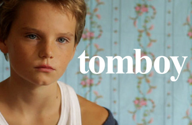Movie Review : Tomboy (2011)