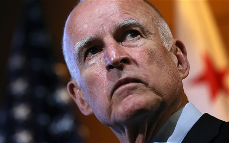 California Governor Signs Ban On Gay Conversion Therapy