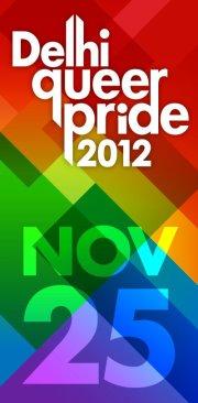 Delhi Queer Pride : Sunday, 25th November 2012