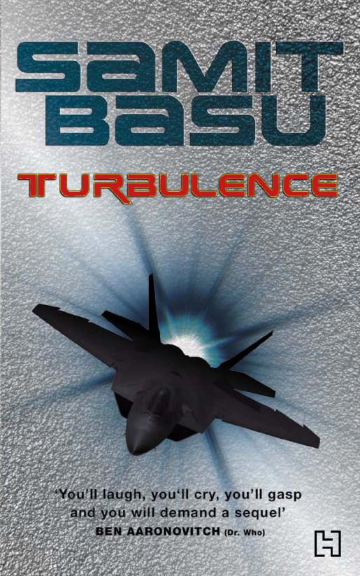 Book Review : Turbulence by Samit Basu
