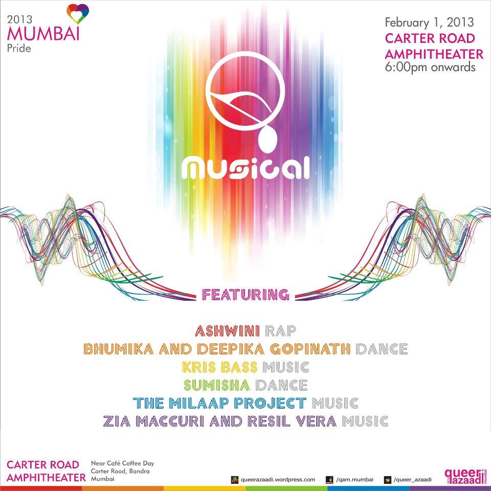 Q Musical 2013