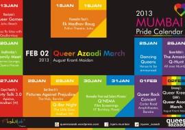 Mumbai Pride Calendar 2013b