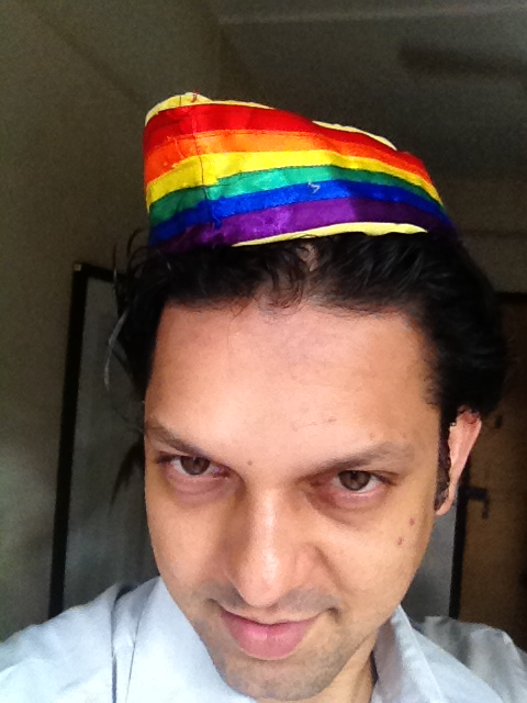 Interview : Pallav Patankar, Director HIV Programs (HST)