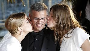 Lesbian Film Wins at Cannes