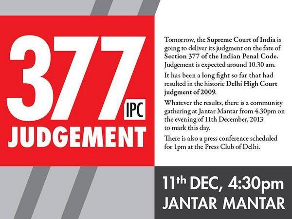 Delhi IPC377