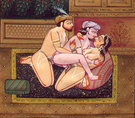 Threesomeindia