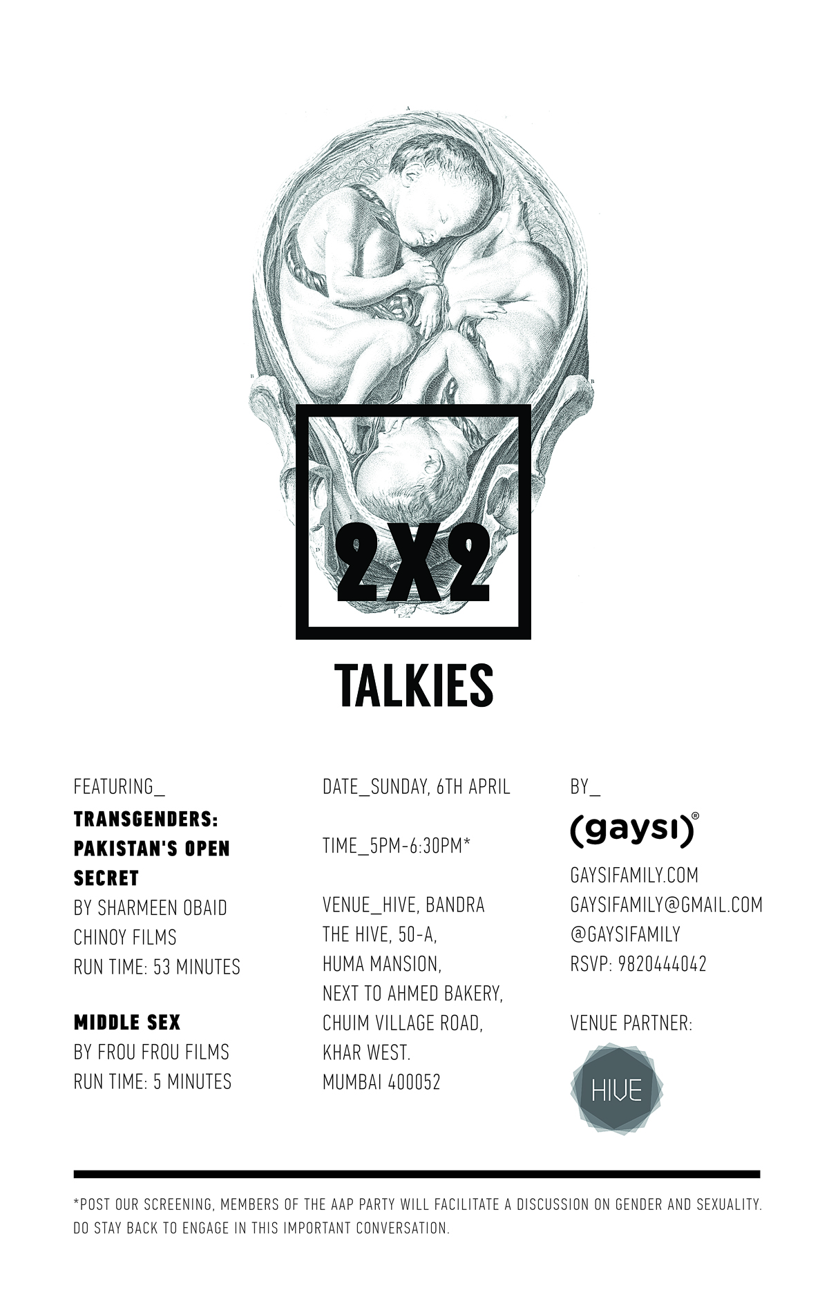 2X2Talkies