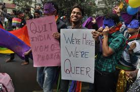 Political Party You Can Trust With Queer Rights In India?