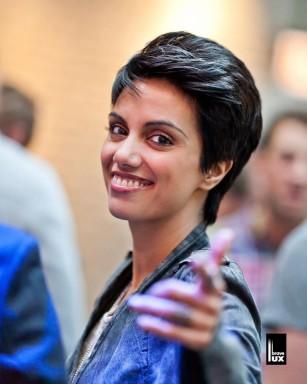 Interview : Writer & Actor, Fawzia Mirza