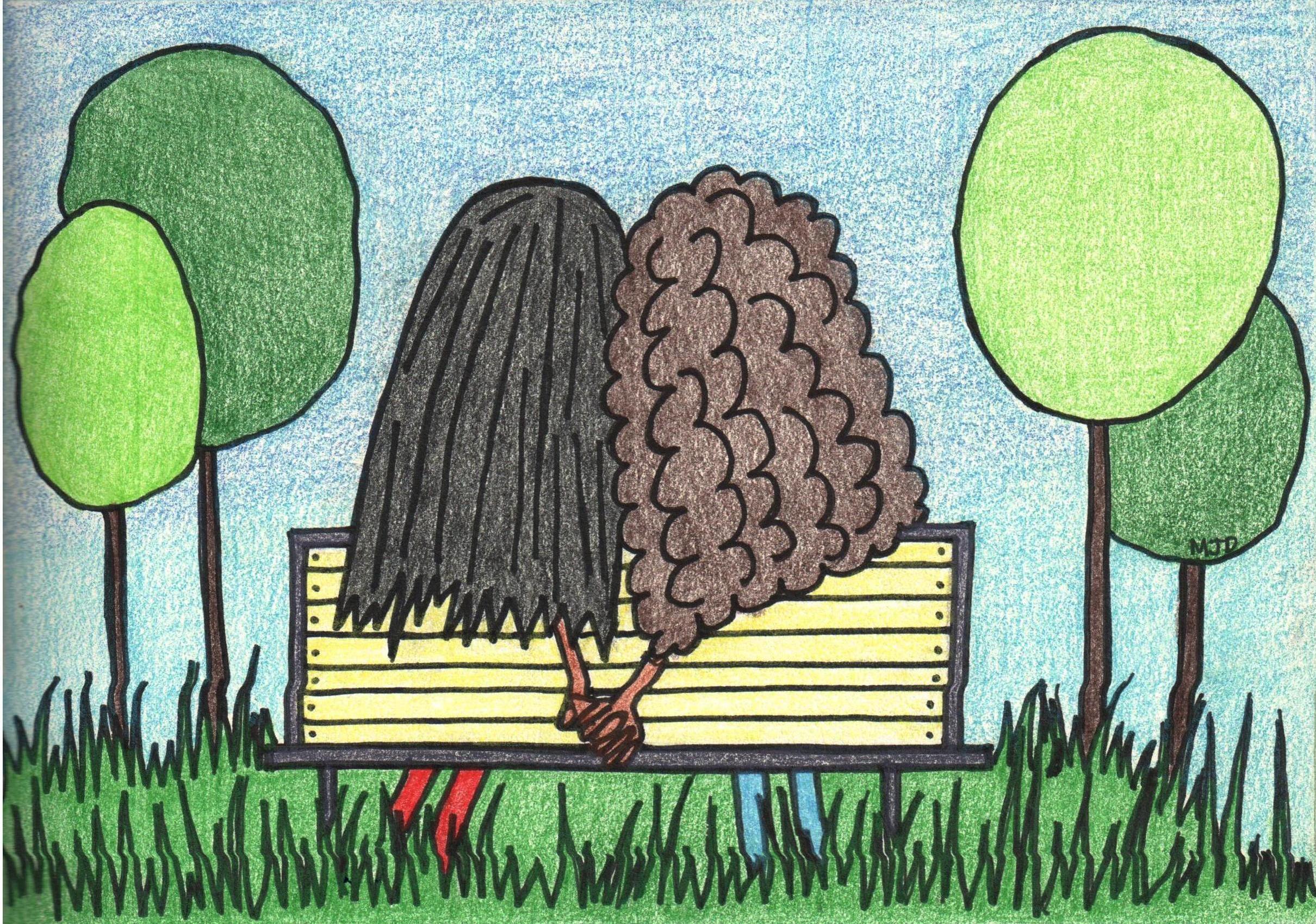 Illustration : The Park Bench Test