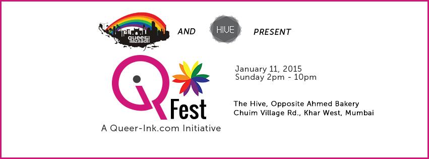 Mumbai Pride Month : Q Fest Schedule