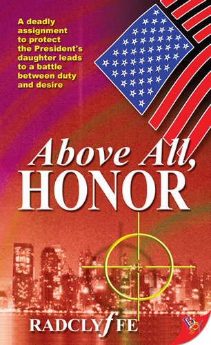 Book Review : Above All, Honor By Radclyffe