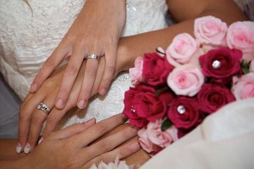 lesbian-wedding-rings-on-right-hand