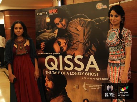 Film Review : Qissa