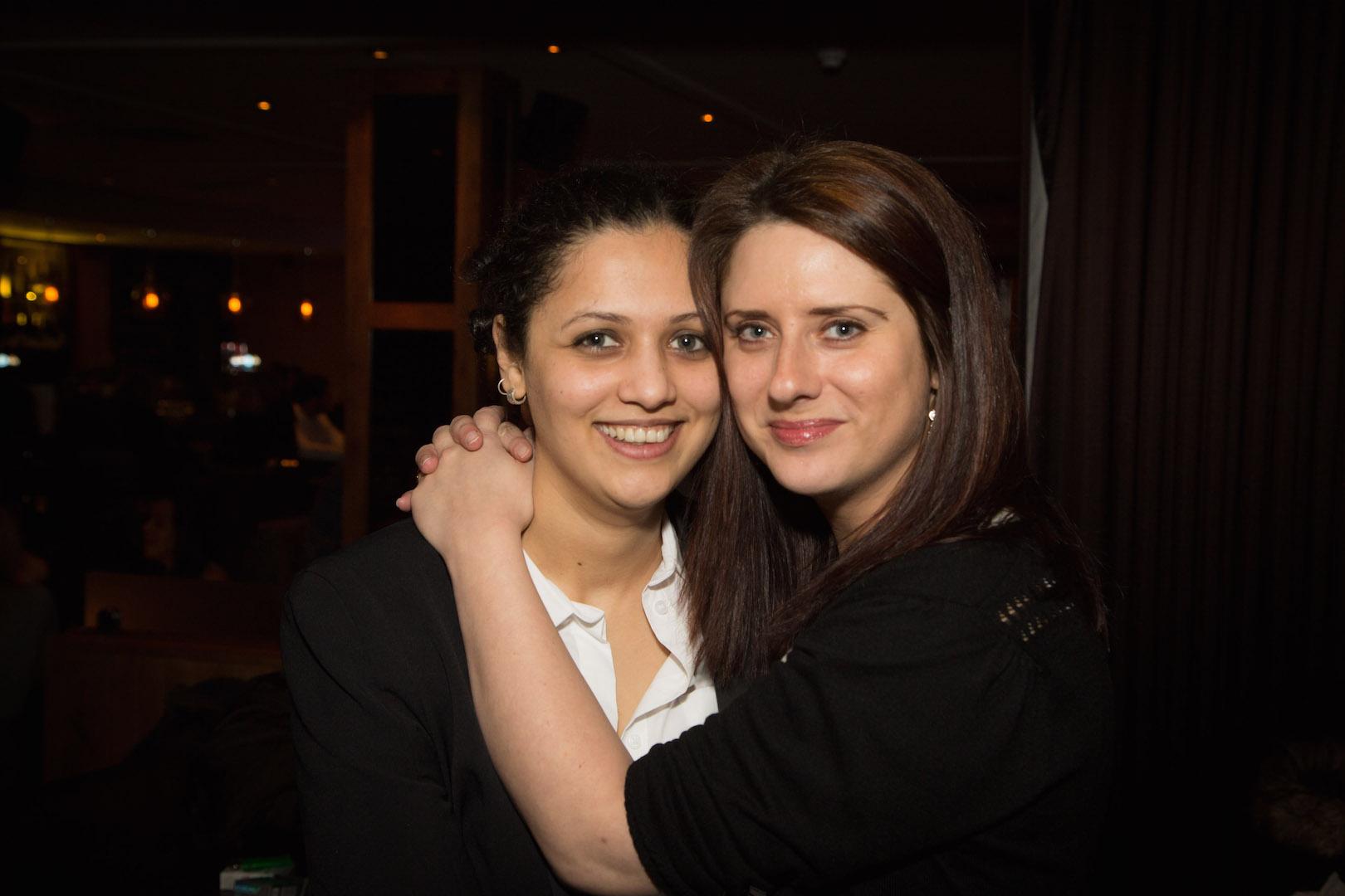 Priya & Paula168