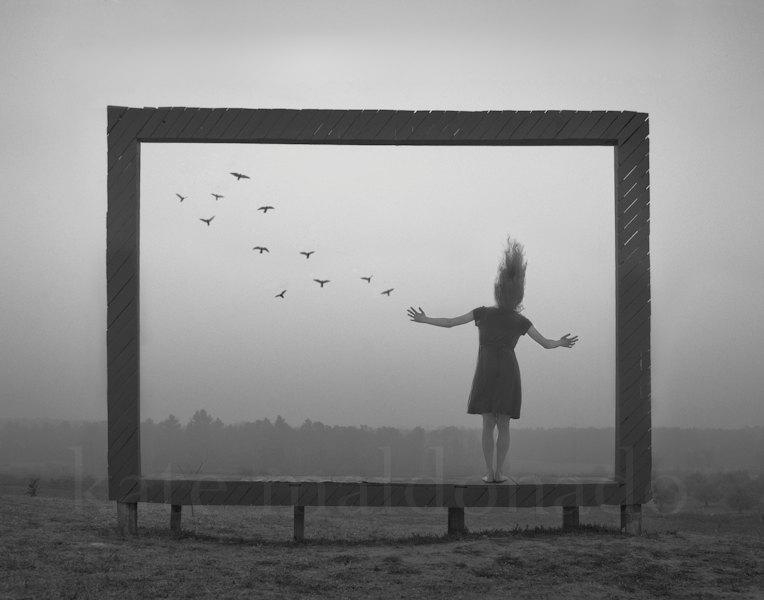 Poem : Captivity