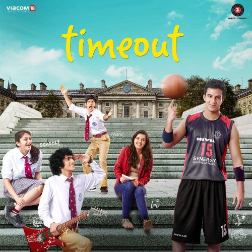 """Review : Hindi Film """"Time Out"""""""