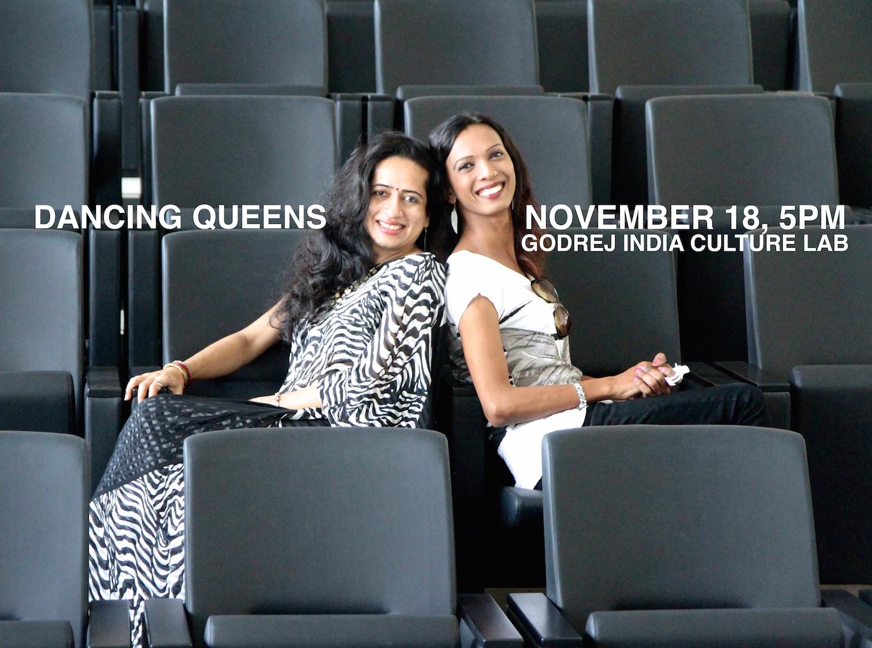 Godrej Hosts A Special Event Dancing Queens